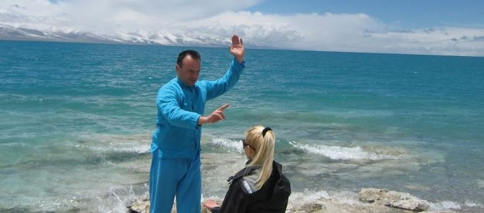 "Bulgarian-Japanese Reiki and Meditation Center ""Svetlina"""